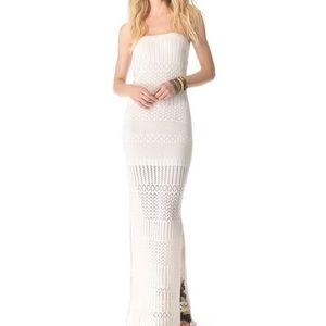 Young, Fabulous & Broke Crochet Dress